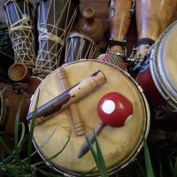 Cuban+Drumming
