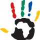 hand afrika at home