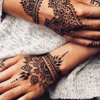 henna-tattoo-modern